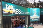 123rd AES Convention