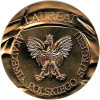 Gold Medal of the Polish Academy of Success