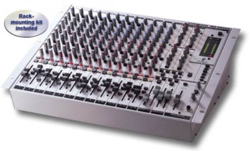 Behringer Ddx3216 Manual Portugues
